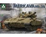 1-35-Israeli-main-battle-tank-Merkava-MK-2B