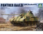 1-35-WWII-German-Sd-Kfz-171-Panther-Ausf-D-Late-production-Zimmerit-and-interior