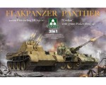 1-35-Flakpanzer-Panther-Coelianwith-37mm-Flakzwilling-341-and-20mm-flakvierling-mg151-20-2-in-1