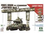 1-35-FRIES-KRAN-16t-Strabokran-1943-44-Production-+-Panther-verzion-complete-interior-mode