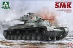 1-35-Soviet-SMK-Heavy-Tank