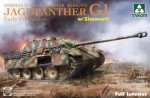 1-35-Jagdpanther-G1-early-w-Zimmerit-full-Interior