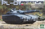 1-35-Polish-PL-01-Prototype-light-tank
