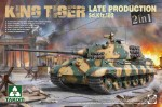 1-35-Sd-Kfz-182-King-Tiger-Late-Production-2-in-1