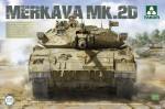 1-35-Merkava-Mk-2D