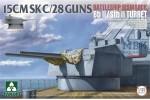 1-35-15-cm-SK-C-28-Bismarck-Geschutzturm