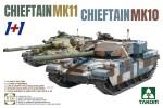 1-72-2-kits-Combo-Chieftain-Mk-10-+-Mk-11