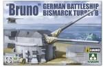 1-72-Bruno-German-Battleship-Bismarck-Turret-B