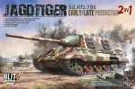 1-35-Jagdtiger-early-late-2in1-Sd-Kfz-186