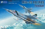 1-48-Mikoyan-Mig-25RB-RBS-Foxbat-with-upgrade-resin-part