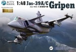 RARE-1-48-Saab-JAS-39A-C-Gripen