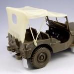 1-35-Willys-Jeep-tarp-set-for-Tamiya-kit