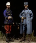 1-35-Austro-Hungarian-Officers-WW-I-