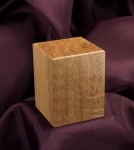 Podstavec-Base-oak-45*35*35-mm