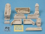 1-48-Mirage-III-C-Detail-set-for-Eduard-Hobbyboss-kit