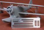 1-48-Grumman-J2F-5-Duck-rigging-wire-set-for-Merit-kit