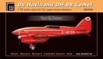 1-72-De-Havilland-DH-88-Comet-Red-and-Green-full-resin-kit