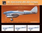1-72-De-Havilland-DH-88-Comet-Australia-full-resin-kit