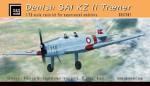 1-72-Danish-SAI-KZ-II-Trainer-full-resin-kit