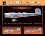 1-72-Caudron-C-600-Aiglon-Civilian