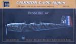 1-72-Caudron-C-600-Aiglon-France-resin-kit