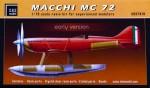 1-72-Macchi-MC-72-early-version-1931-resin-kit