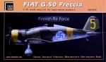 1-72-Fiat-G-50-Freccia-Finnish-AF-resin-kit