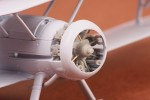 1-72-Gloster-Gladiator-engine-Bristol-Mercury