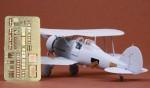 1-72-Gloster-Gladiator-exterior-detail-set-for-Airfix-kit