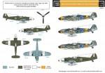1-48-Messerschmitt-Bf-109G-6-in-Finnish-service
