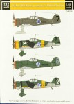 1-48-Decal-Fokker-DXXI-Mercury-in-Finnish-service