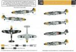 1-48-Messerschmitt-Bf-109-G-10-in-Hungarian-Service-WW-II