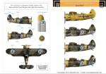 1-72-Polikarpov-I-153-Chaika-Finnish-Air-Force-WWII-Vol-II-