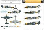 1-72-Messerschmitt-Bf-109G-2-in-Finnish-Service