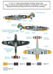 1-72-Messerschmitt-Bf-109G-6-in-Hungarian-Service-VOL-I-