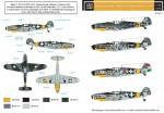 1-72-Messerschmitt-Bf-109G-6-in-Hungarian-Service-VOL-II-