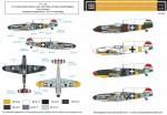 1-72-Messerschmitt-Bf-109F-in-Hungarian-Service-VOL-I-