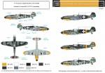 1-72-Messerschmitt-Bf-109G-2-G-4-in-Hungarian-Service-WW-II