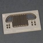 1-35-GMC-CCKW-352-353-assymmetrical-front-grill-for-Hobby-Boss