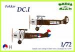 1-72-Fokker-DC-I