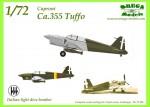 1-72-Caproni-Ca-355-Tuffo