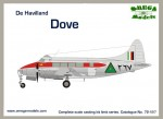 1-72-De-Havilland-Dove-DH-104-Iraq