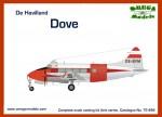 1-72-De-Havilland-Dove-DH-104-Austria