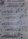 RARE-1-72-Aero-L-29-Delfin-Maya
