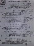 RARE-1-72-Aero-L-29-Delfin-Maya-SALE