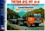 RARE-1-87-Tatra-813-4×4-NT-podvalnik-N25-31