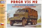 RARE-1-87-Praga-V3S-M2-valnik