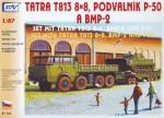 1-87-Tatra-813-8x8-P50-BMP-2