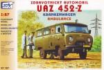 1-87-UAZ-452-Z