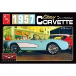 1-25-1957-Chevy-Corvette-Convertible-Blue-Car-Culture-Series